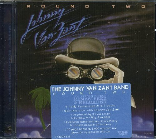 Johnny Band Van Zant Round Two