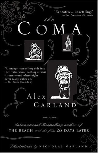 Alex Garland The Coma
