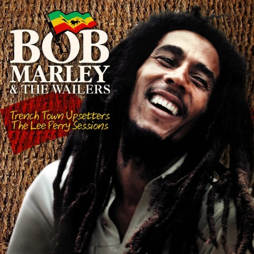 Bob Marley & The Wailers Lee Perry Sessions 2 CD