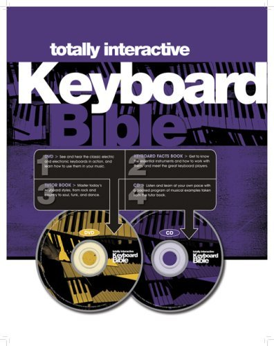 Lodder Steve Mason Janette Totally Interactive Keyboard Bible