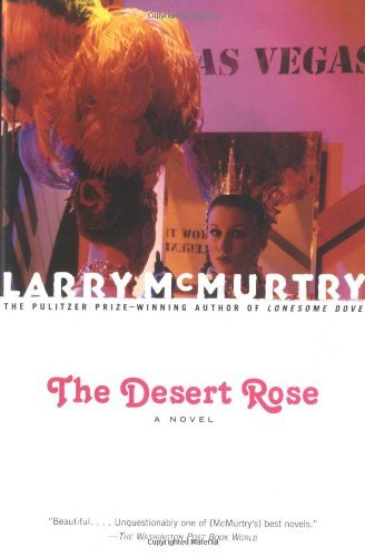 Larry Mcmurtry The Desert Rose