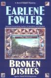Earlene Fowler Broken Dishes (benni Harper Mysteries)