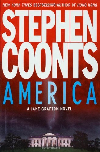 Stephen Coonts America