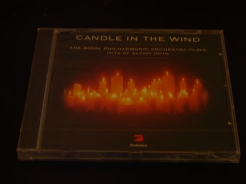Royal Philharmonic Orchestra Candle In The Wind
