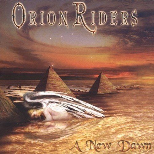 Orion Riders New Dawn