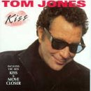 Tom Jones Kiss Hallmark Music & Entertainment