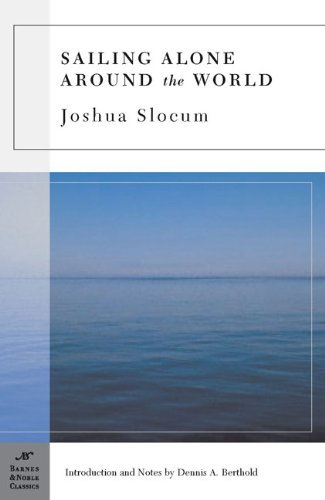 Joshua Slocum Sailing Alone Around The World