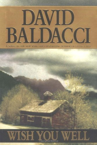 David Baldacci Wish You Well