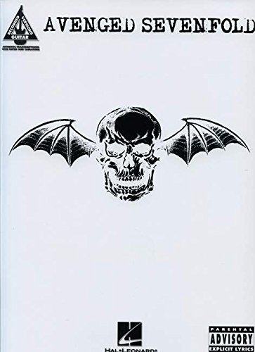 Hal Leonard Publishing Corporation Avenged Sevenfold