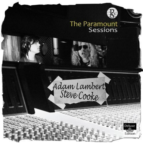 Adam & Steve Cook Lambert Paramount Sessions 2 CD