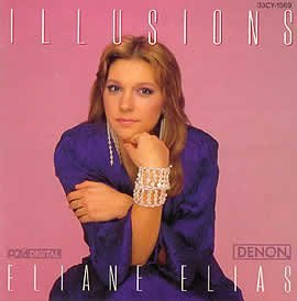 Eliane Elias Illusions