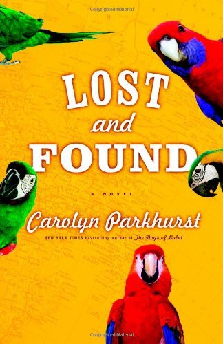 Carolyn Parkhurst Lost & Found