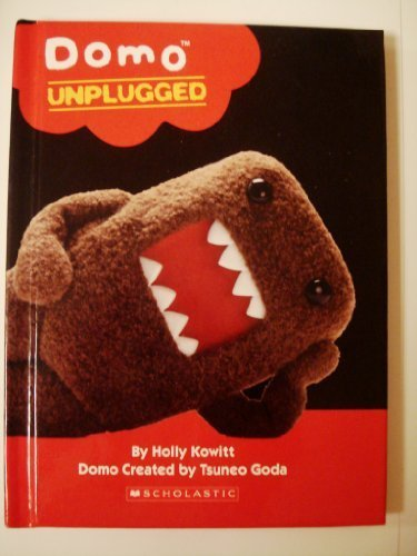 Holly Kowitt Domo Unplugged