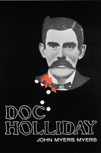 John Myers Myers Doc Holliday