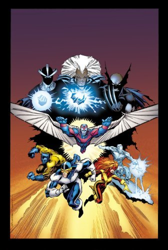 Chris Claremont Essential X Men Volume 8 Direct