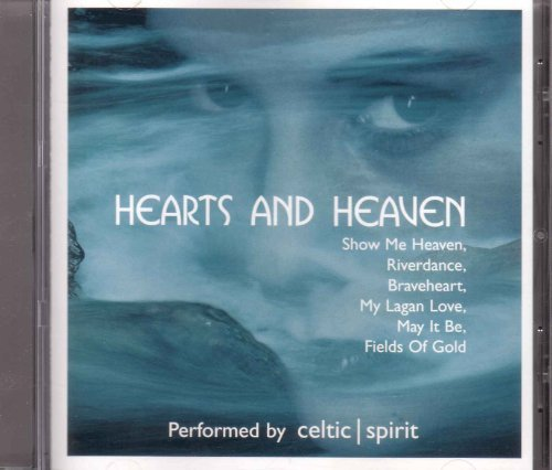 Celtic Spirit Hearts & Heaven