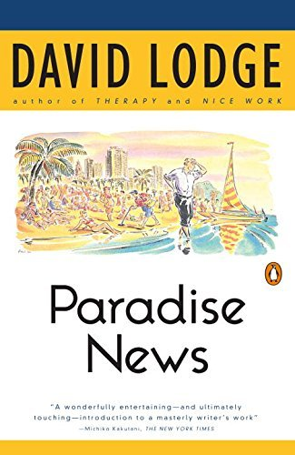 David Lodge Paradise News