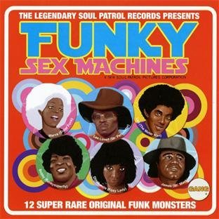 Funky Sex Machines Funky Sex Machines