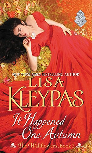 Lisa Kleypas It Happened One Autumn