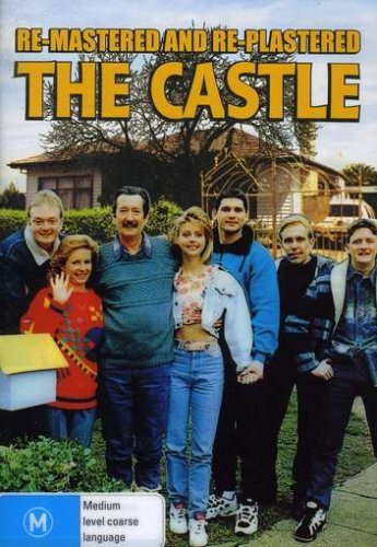 Castle (pal Region 4) Castle Import Aus Pal (4)
