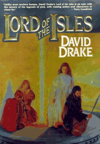 David Drake Lord Of The Isles