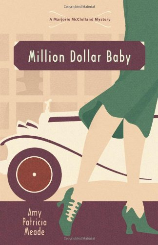Amy Patricia Meade Million Dollar Baby