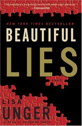 Lisa Unger Beautiful Lies