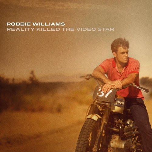 Robbie Williams Reality Killed The Video Star Import Eu Incl. Bonus DVD (pal R0)