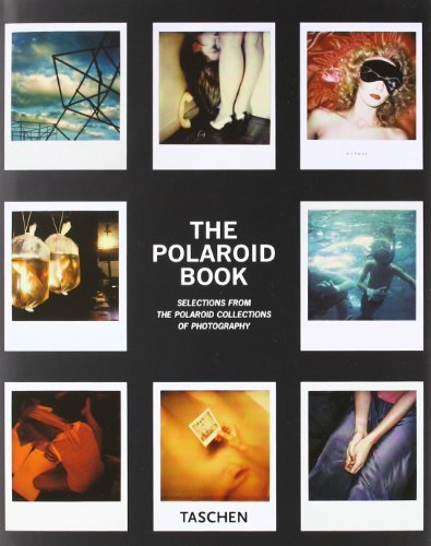Steve Crist Polaroid Book The Selections From The Polaroid Collections Of Photo 0 Edition;anniversary