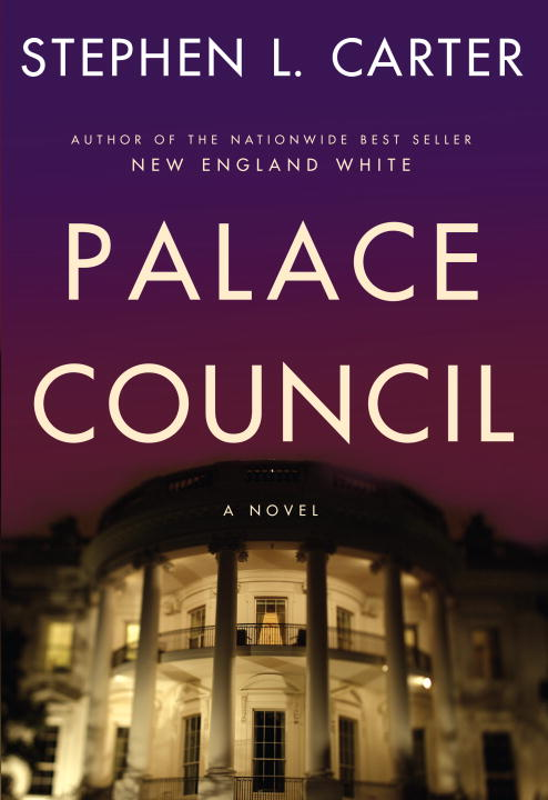 Stephen L. Carter Palace Council