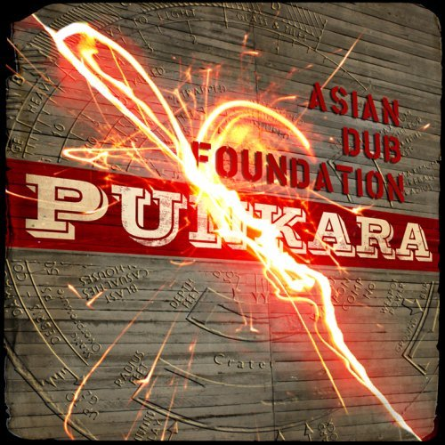 Asian Dub Foundation Punkara Import Jpn Incl. Bonus Track