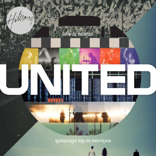 Hillsong United Live In Miami (2cd) 2 CD