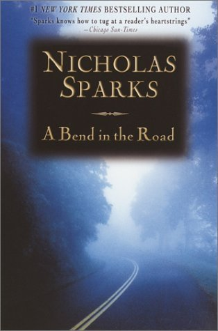 Nicholas Sparks Bend In The Road Large Print