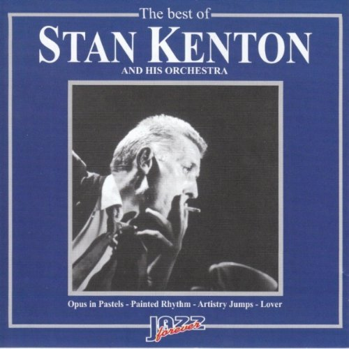 Stan Kenton Best Of Stan Kenton & His Orchestra