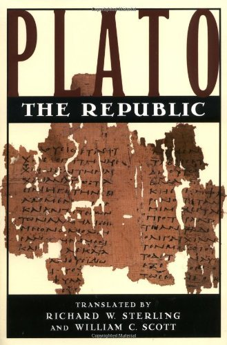 Plato The Republic A New Translation Revised