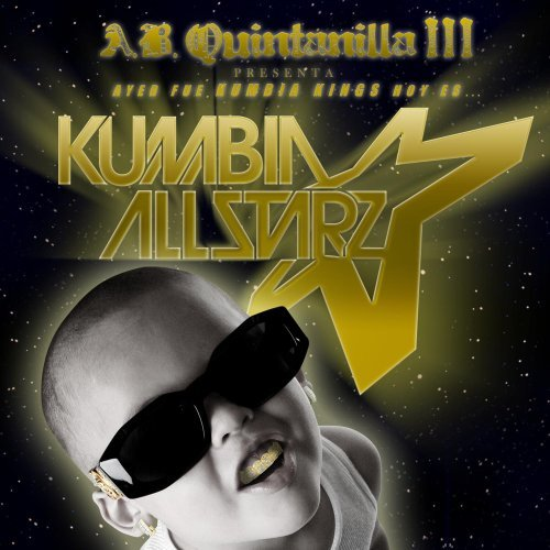 Kumbia All Starz From Kk To Kumbia All Starz