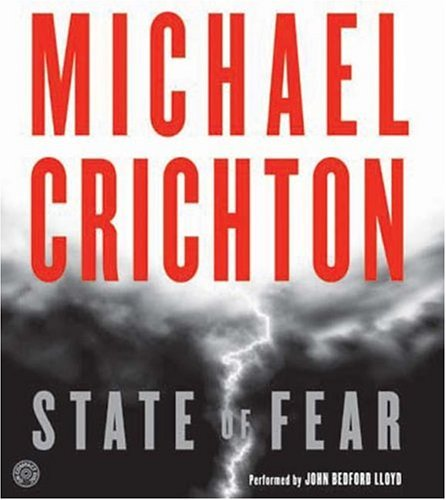 Michael Crichton State Of Fear