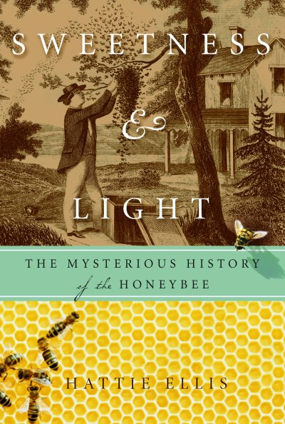 Hattie Ellis Sweetness & Light The Mysterious History Of The Honeybee