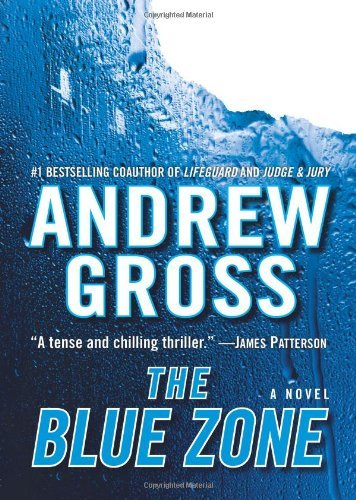Andrew Gross Blue Zone