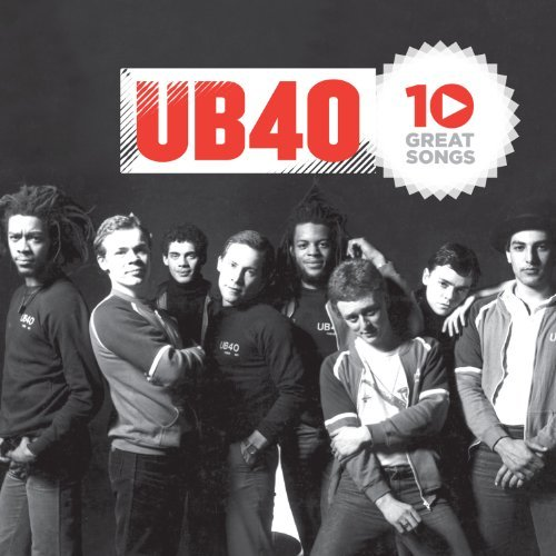 Ub40 10 Great Songs