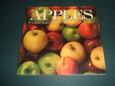 Robert Berkley Apples A Cookbook