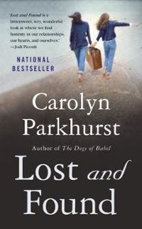 Carolyn Parkhurst Lost And Found