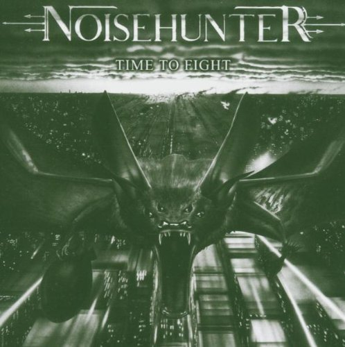 Noisehunter Time To Fight