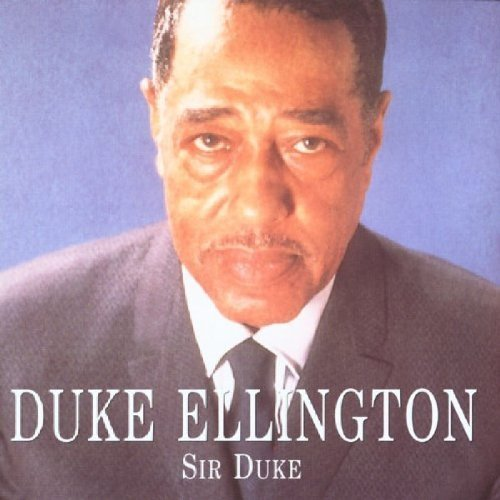 Duke Ellington Sir Duke Sir Duke