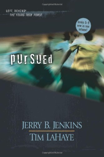 Jerry B. Jenkins Pursued