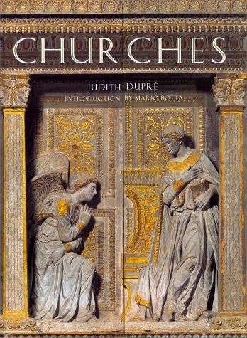 Judith Dupre Churches