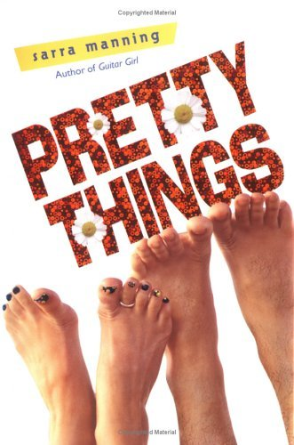 Sarra Manning Pretty Things