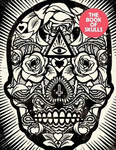 Dowling Faye Book Of Skulls The
