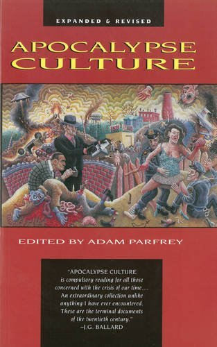 Adam Parfrey Apocalypse Culture Revised