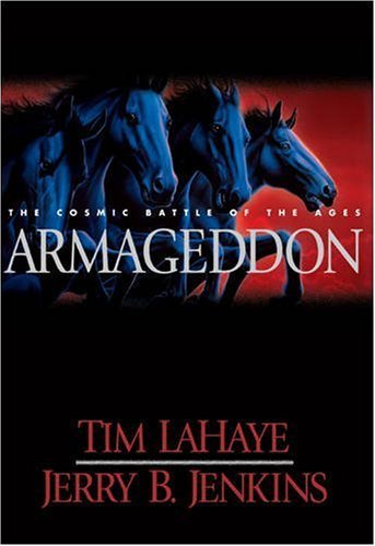 Tim Lahaye Armageddon The Cosmic Battle Of The Ages